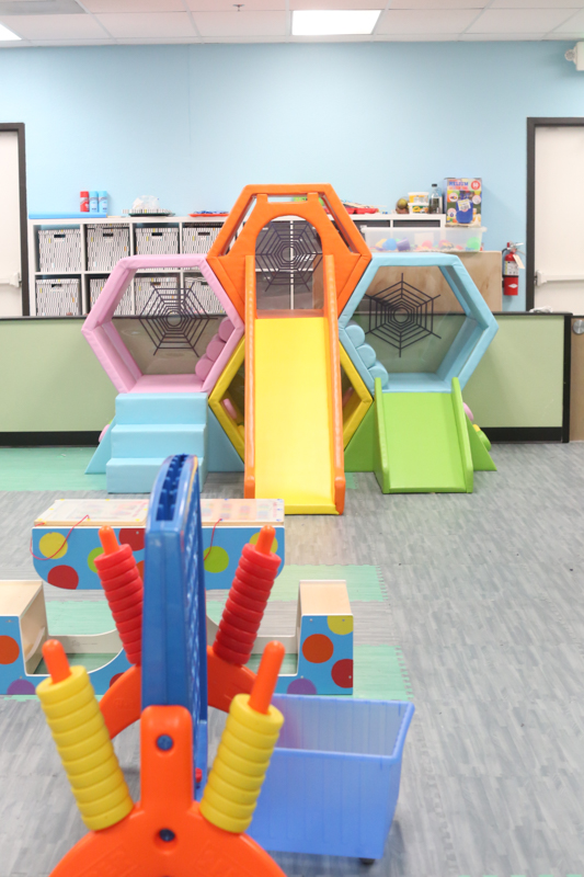 Imagine Play Elk Grove Soft Play