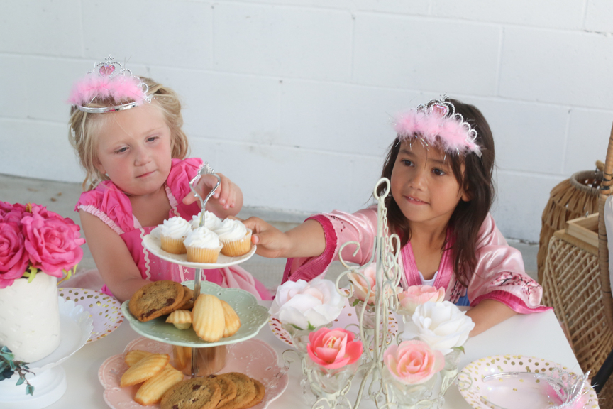 Picnic Parties for Kids